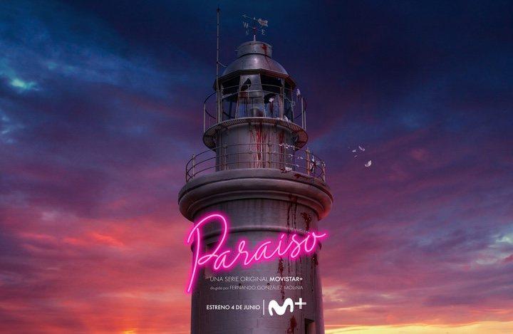 'Paradise'