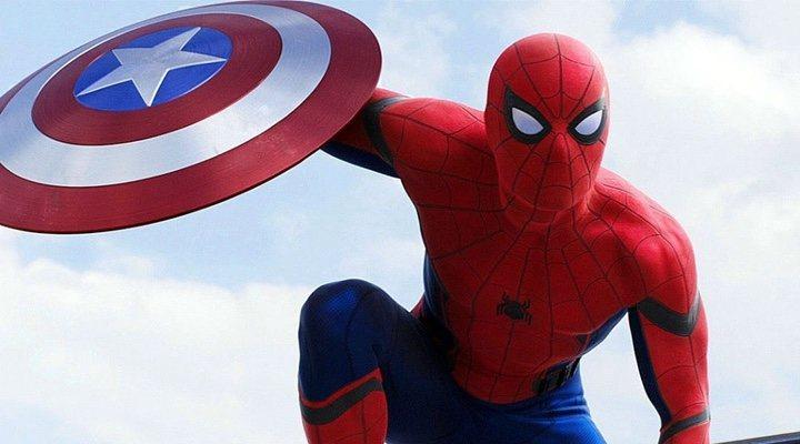 'Spider-Man: lejos de casa'