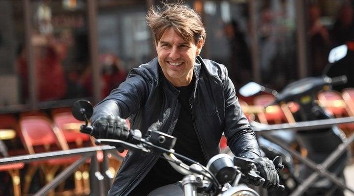 Tom Cruise en 'Misión Imposible: Fallout' (2018)