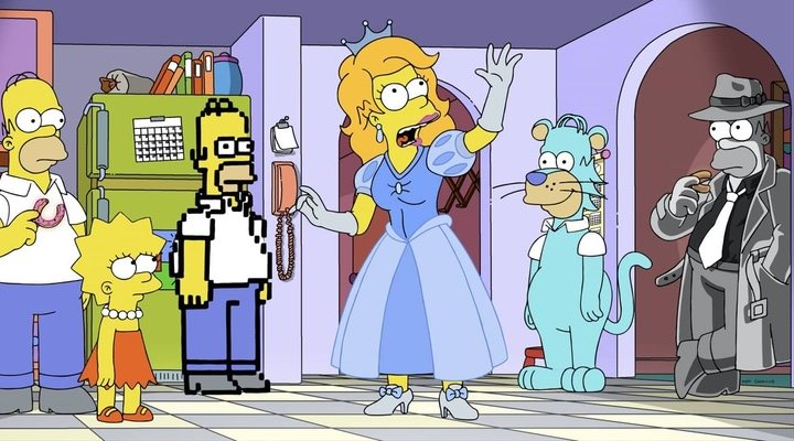 'Los Simpson' Temporada 32
