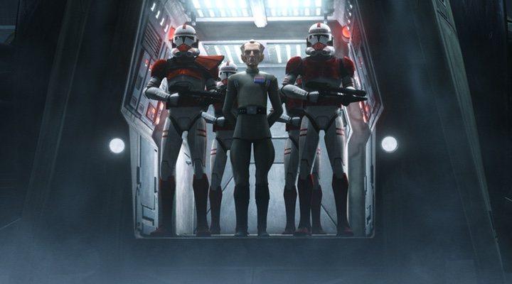 'Star Wars: La Remesa Mala'