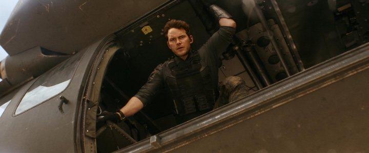 'The Tomorrow War' (2021)