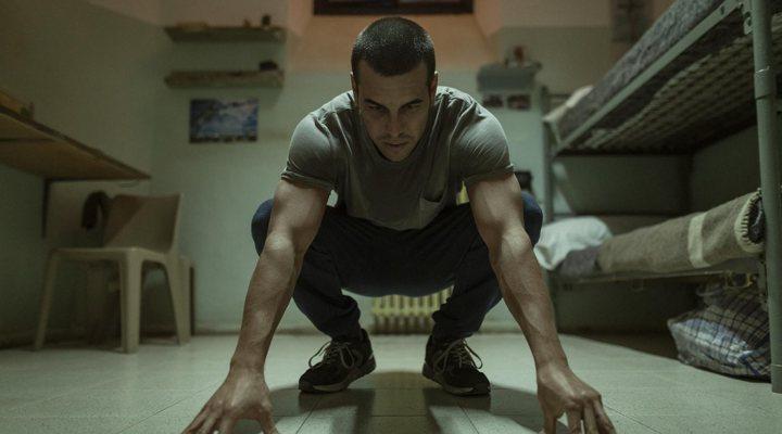 Mario Casas en 'El inocente'