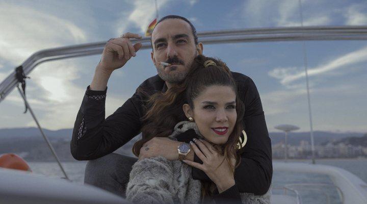 Juana Acosta y Miki Esparbé en 'El inocente'