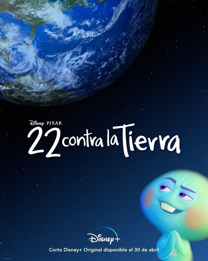 '22 contra la Tierra'