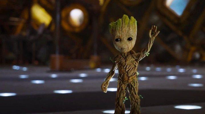 'Groot'
