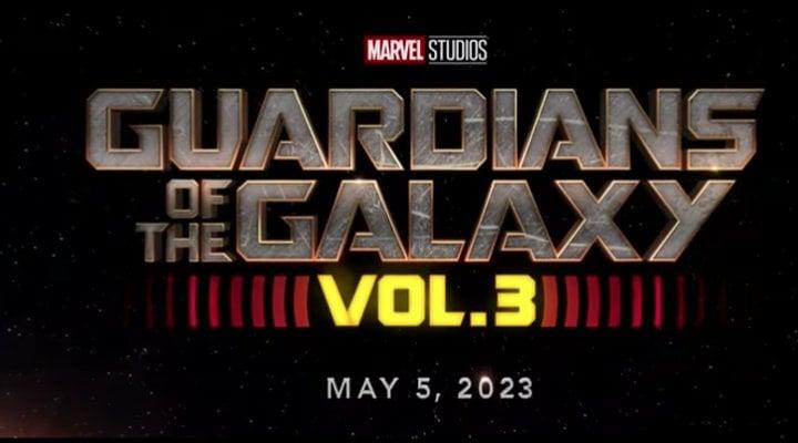 'Guardianes de la Galaxia: Vol. 3'
