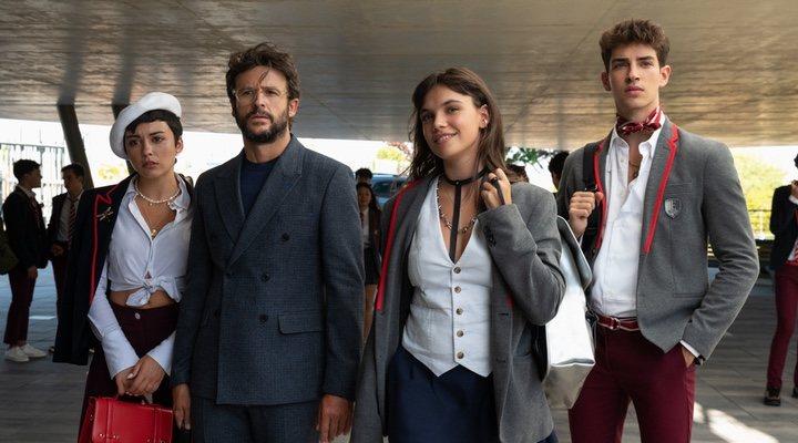 'Élite' temporada 4
