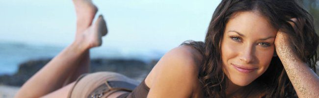 Evangeline Lilly se suma a 'Real Steel'