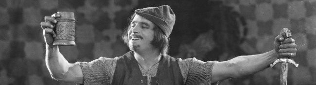 Robin Hood en 10 fotogramas