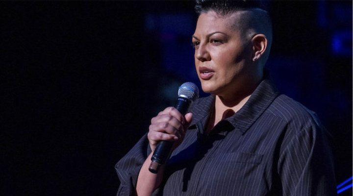 Sara Ramirez, la última incorporación de 'And Just Like That'