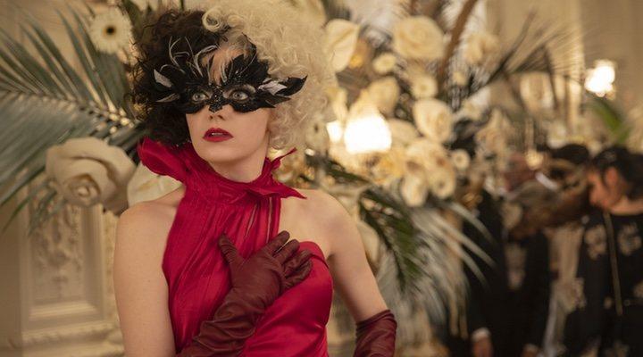 'Cruella': Emma Stone revela qué es lo mejor de ser la villana de una película