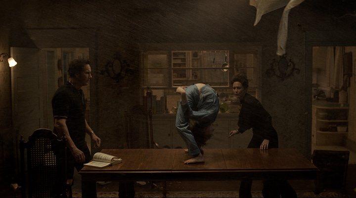 'El conjuro 3'