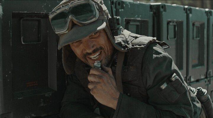 Duncan Pow en 'Rogue One'
