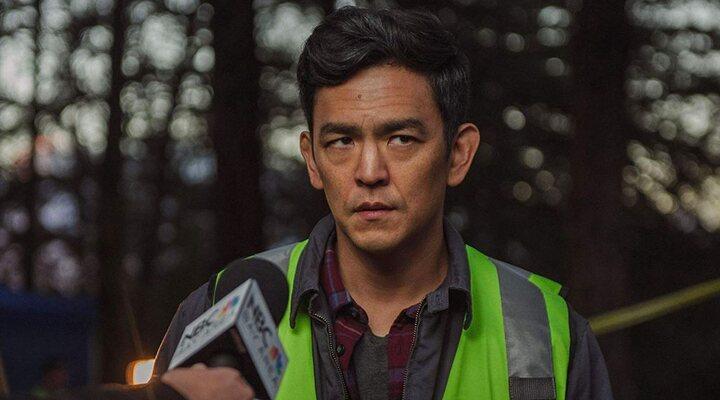 John Cho será Spike Spiegel en 'Cowboy Bebop'