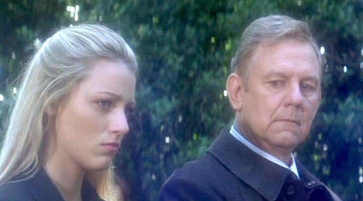 Blake y Ernie Livley en 'Uno para todas'