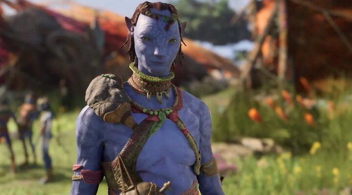 'Avatar: Frontiers of Pandora'