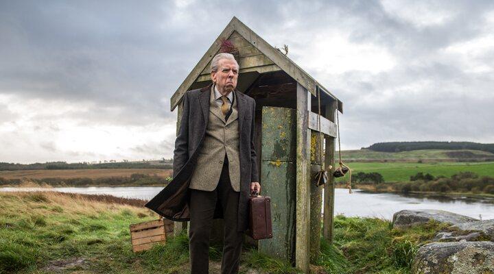 'El inglés que cogió la maleta y se fue al fin del mundo'