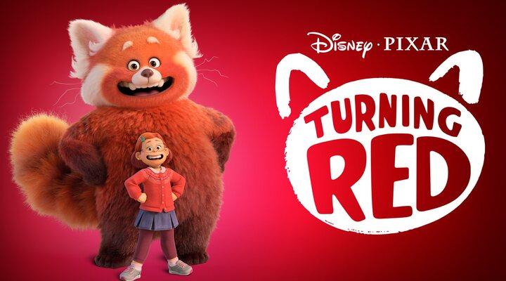 'Turning Red'