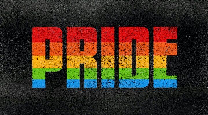 'Pride'