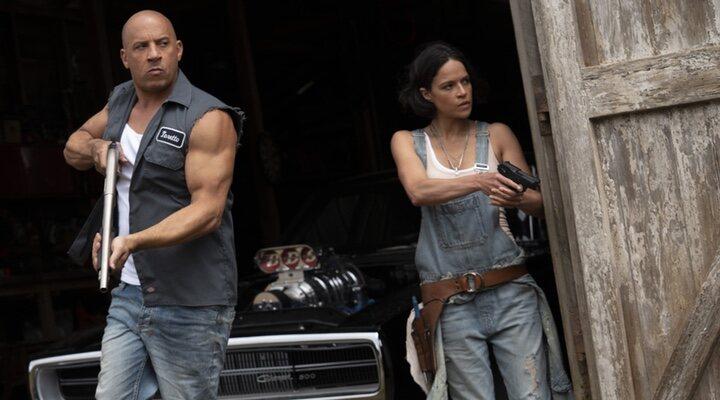 'Rápidos y Furiosos 9' es la experiencia cinematográfica que esperas, a pesar de ciertas ausencias