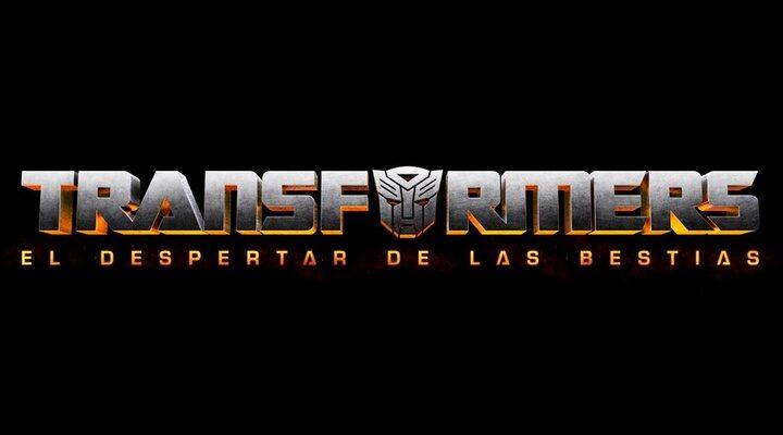 Logo de 'Transformers: El despertar de las bestias'