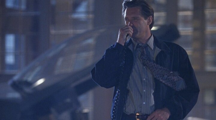 Bill Pullman en 'Independence Day'