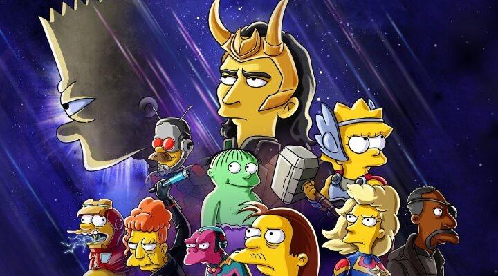 La buena, el malo y Loki