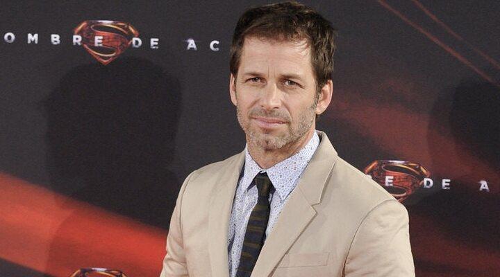 'Zack Snyder'