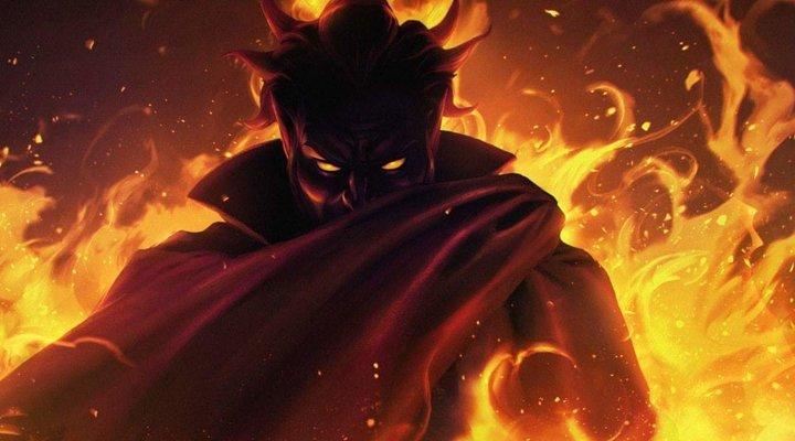 Mefisto en los cómics de Marvel