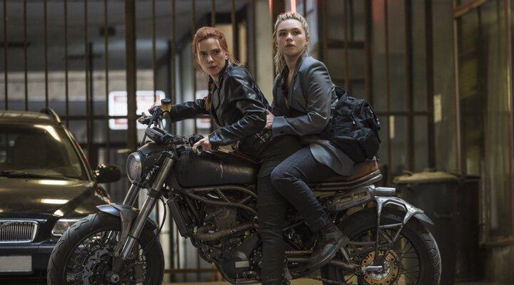 'Black Widow': Cate Shortland revela cómo era la escena post-créditos alternativa que no llegamos a ver