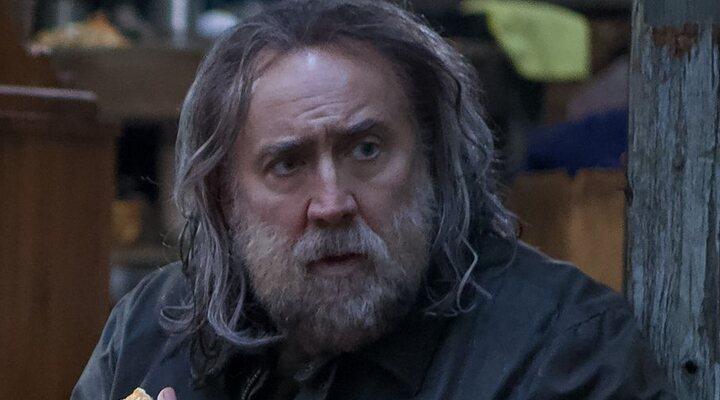 Nicolas Cage en 'Pig'
