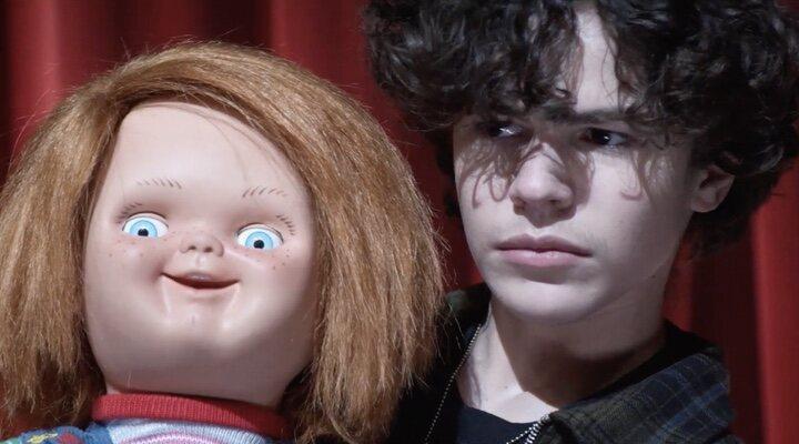 'Chucky'