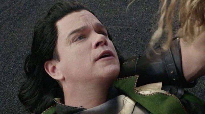 Matt Damon en 'Thor: Ragnarok'