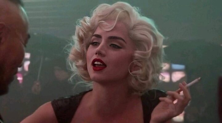 Blonde', la película sobre Marilyn Monroe con Ana de Armas, se habría  retrasado por su contenido sexual - eCartelera