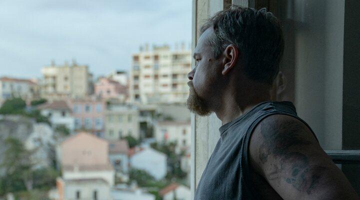 Matt Damon en 'Cuestión de sangre'
