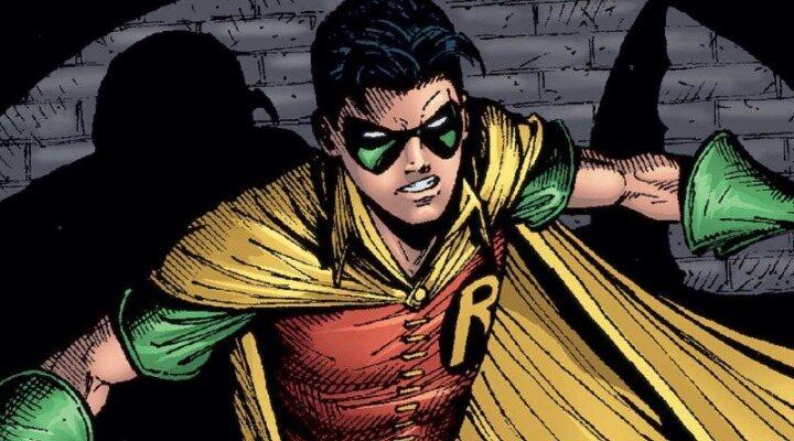 'Robin'