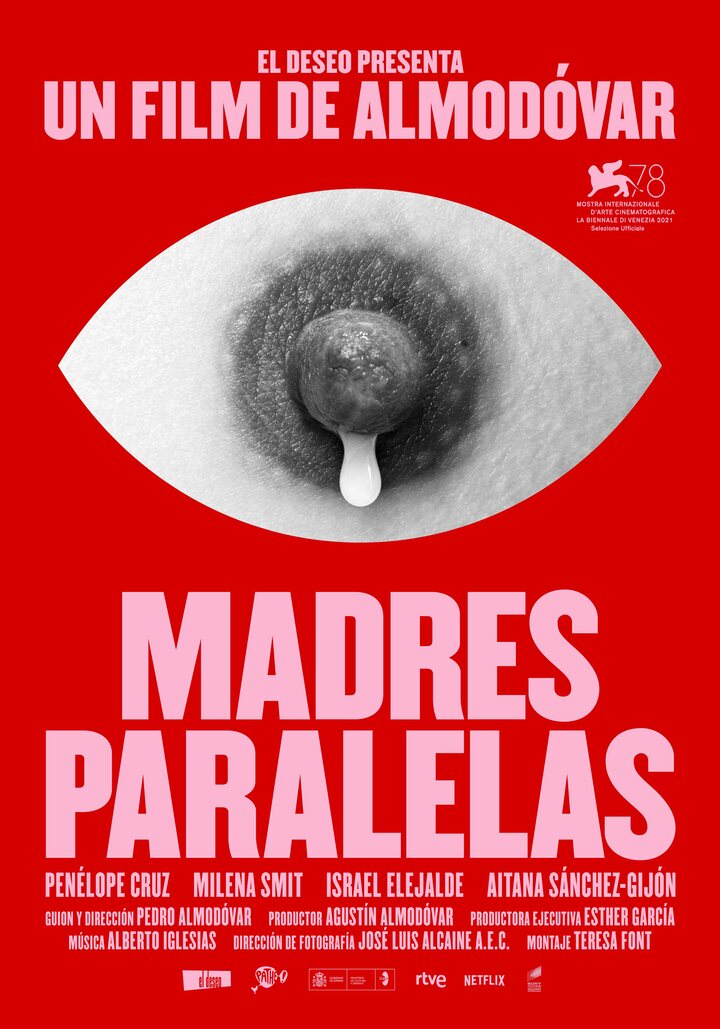 'Madres paralelas'