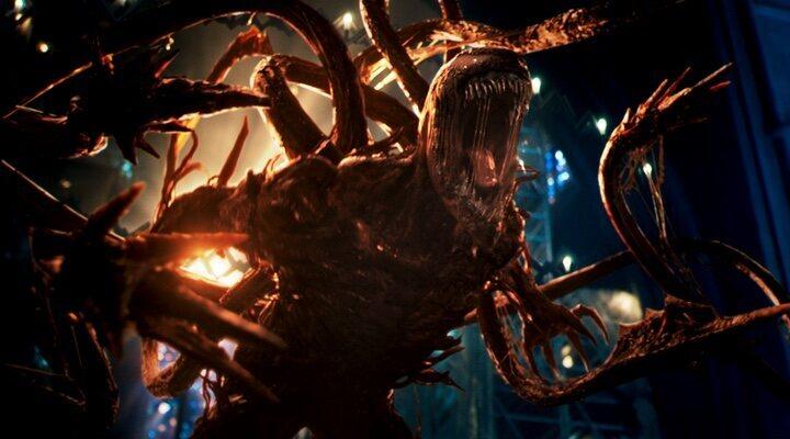 'Venom: Habrá Matanza'