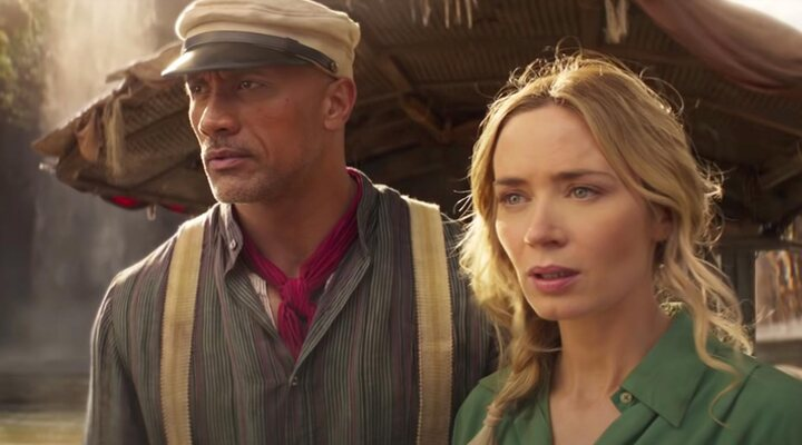'Jungle Cruise' will have sequel, with return of Dwayne Johnson, Emily Blunt and creative team