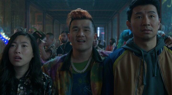 'Shang-Chi'