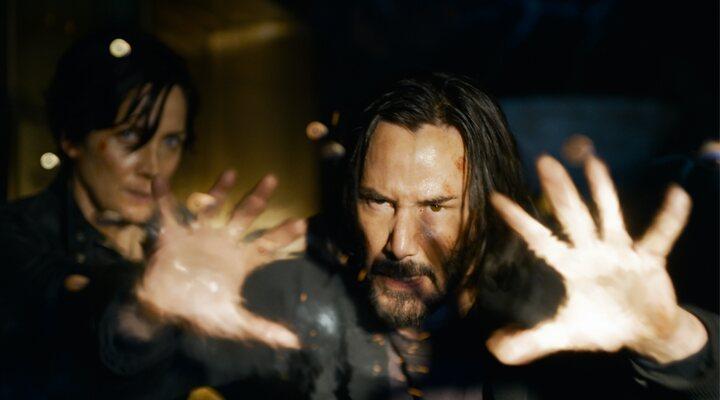 'Matrix: Resurrections'
