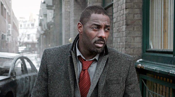 'Idris Eba'