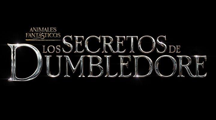 'Animales Fantásticos: Los secretos de Dumbledore'