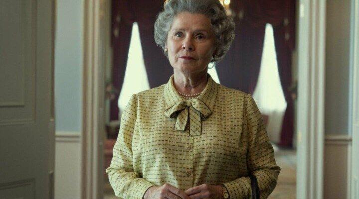 'Imelda Staunton'