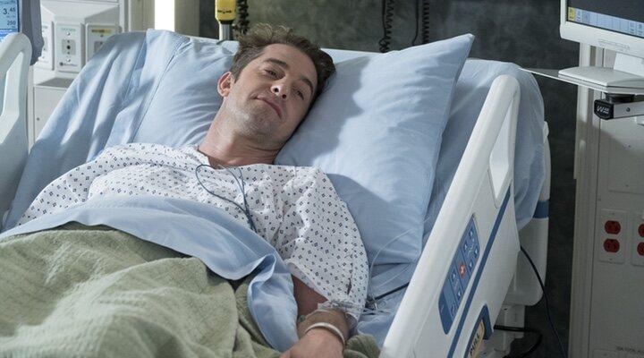 'Grey's Anatomy', temporada 14