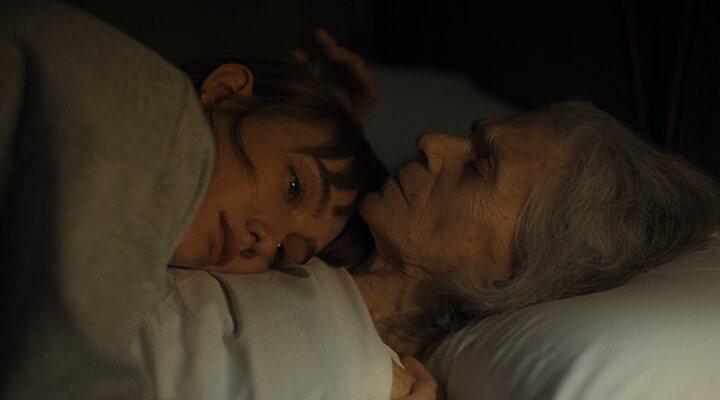'La abuela'