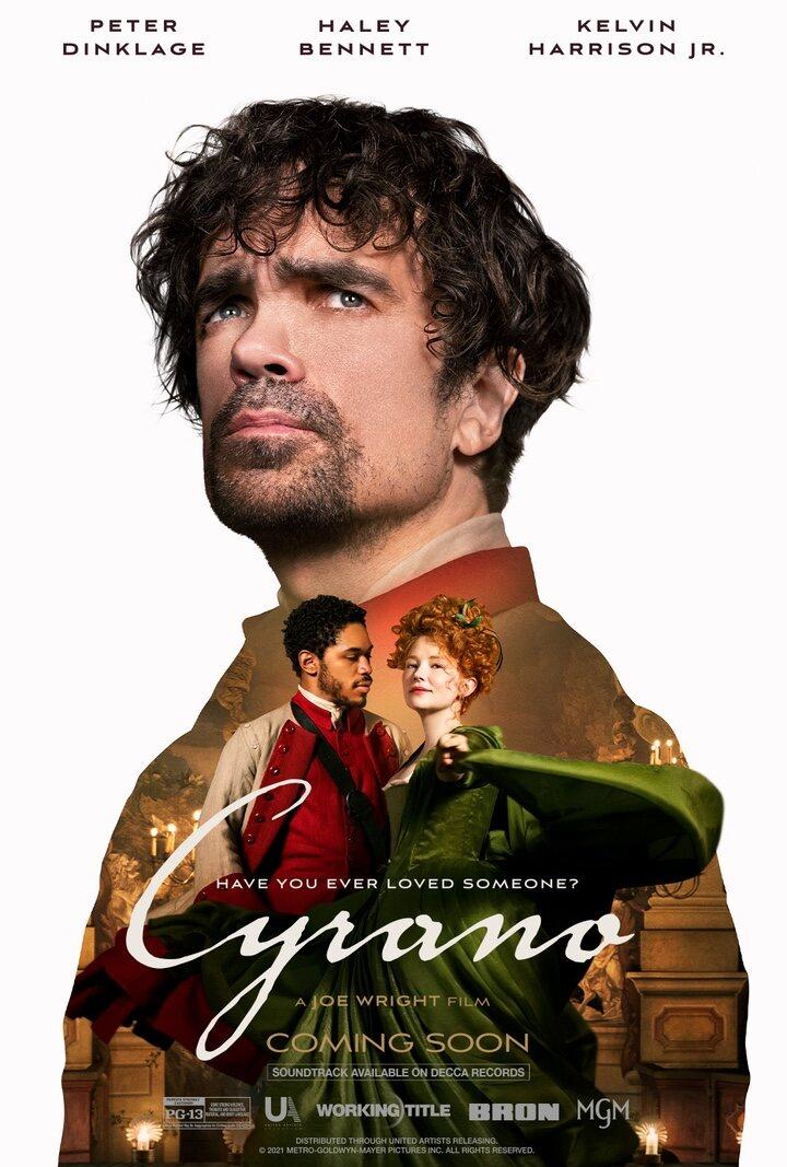'Cyrano', con Peter Dinklage