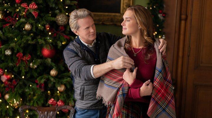 Navidades Netflix 2021: Todas las películas/ series navideñas, y cuándo se estrenan