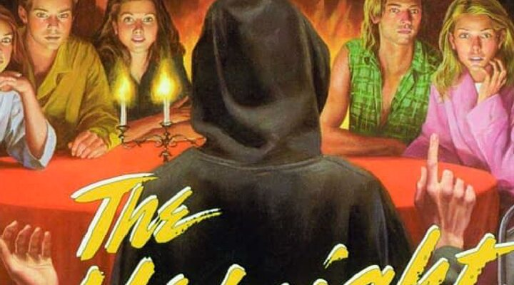 'The Midnight Club'